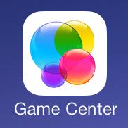 gamecenterアプリ