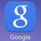 google検索アプリアイコン