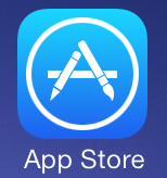 AppStoreアプリアイコン