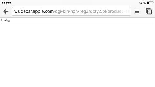 iphoneカレンダーJP-Holiday設定完了後画面