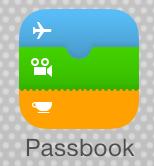 passbookアプリアイコン
