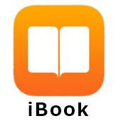 iBookアイコン