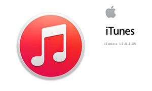 iTunes12_赤アイコン