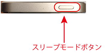 iphone5s_上部面各部名称