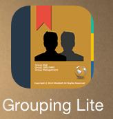 GroupingLiteアイコン