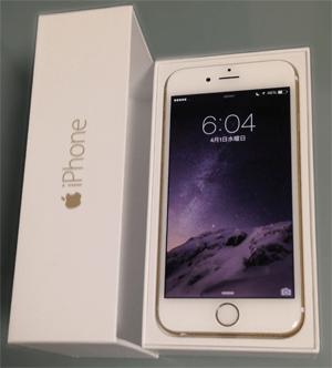 iphone6_箱