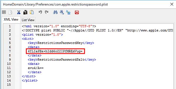 restrictionpasswordファイル内容