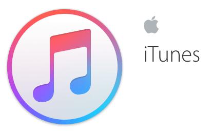 iTunes_パソコンアイコン
