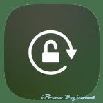 iOS11_コントロールセンター画面_ポートレート表示ロック操作アイコン