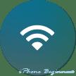 iOS11_コントロールセンター画面_Wi-Fi操作アイコン