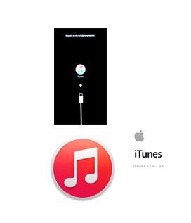 iPhone_リカバリーモード_iTunes
