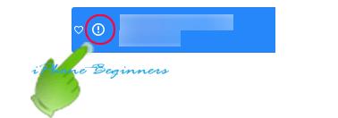 Windowsパソコン_iTunes_曲エクスクラメーションマーク画面