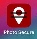 PhotoSecureアイコン