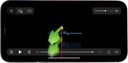 iphone11フレーム_Appスイッチャー_ランドスケープモード