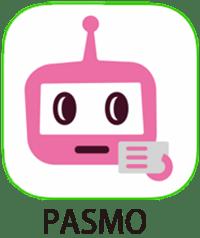 PASMOアプリアイコン